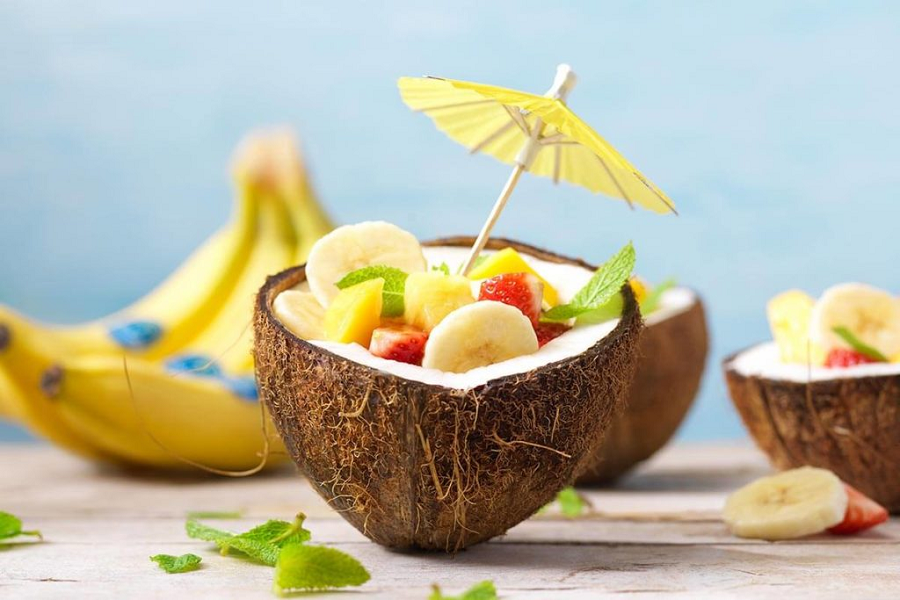 Helpful Facts About Coconut Fruits
