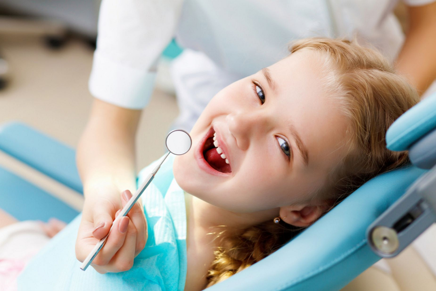 Significance of Taking Your Child to The Dentist For The First Time