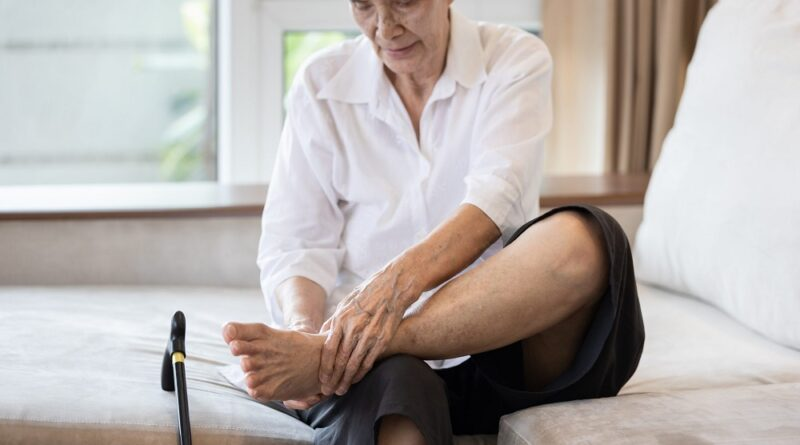 What All You Should Know About A Sprained Ankle